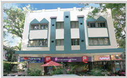 Chaitanya Apartments