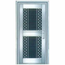 Stainless Steel Door Stainless Steel Designer Door