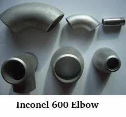 Inconel 600 Elbow