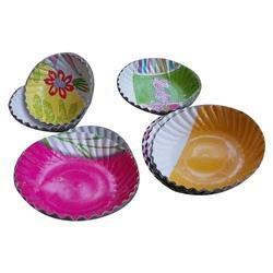 Paper Plate  sc 1 st  IndiaMART & Designer Paper Plate in Thane Maharashtra | Manufacturers ...