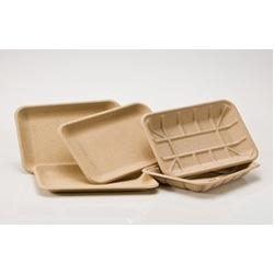 Plastic Bakery Packaging Tray