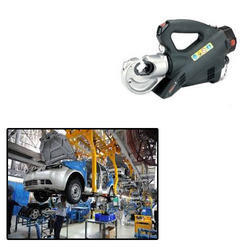 Crimping Tools For Automotive Industry