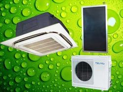 cassette air conditioner ceiling cassette ac latest. Black Bedroom Furniture Sets. Home Design Ideas