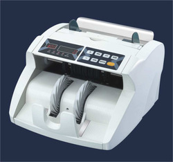 Bank Note Counter