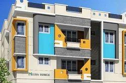 Elina Apartment