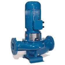 Vertical In Line Centrifugal Pump