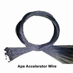Accelerator Wire For Ape