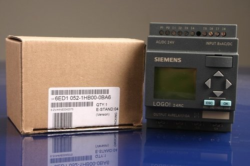 Siemens Logo Plc At Rs 6500 Piece Siemens Plc Id 10005499888