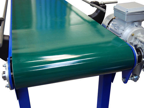 PVC Endless Conveyor Belt