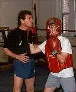 Boxing Coaching Class Service