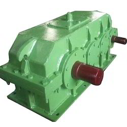 High Speed Helical Reduction Gearbox