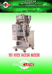 Automatic FFS Machine