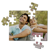 Personalized Photo Puzzle Pad