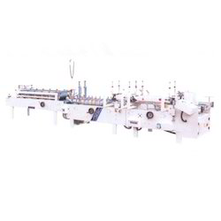 Packing Box Machine