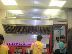 Kitchen Exhaust Hood Suppliers Amp Manufacturers In India