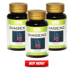 Herbal Digestion Supplement