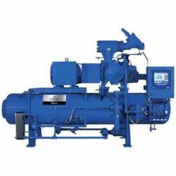 Industrial Single Screw Compressor