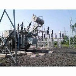 HT Transformer Substation