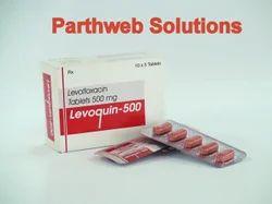 Levaquin (Levofloxacin Tablets)