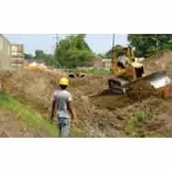 Site Preparation Work
