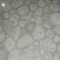 White Crystal Agate Tiles