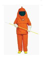 Electric Arc Protection Suit
