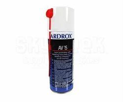 Aircraft Corrosion Remover