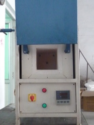 Muffle Furnace for Food Industry