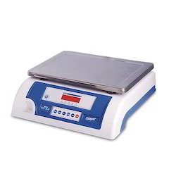 Automatic Packing Scales