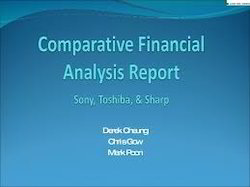 Machinery Comparative Analysis Report