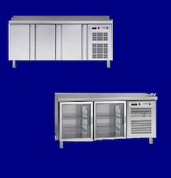 Under Counter Chiller & Freezer