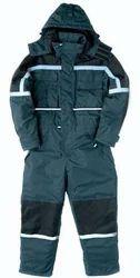 Uniform Boiler Suit