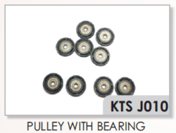 Staubli Jacquard Pulley with Bearing