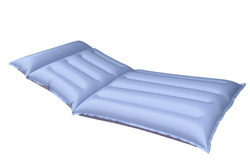 GME, GLOBAL 36inch X 80inch X 5inch Inflatable Air Bed