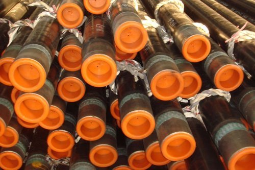 API 5L Pipes & Tubing - API 5CT Gr C95 Tubing Exporter from