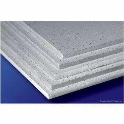 Mineral Fibre Ceiling Tiles