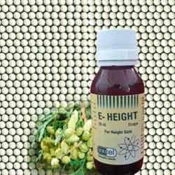 Homeopathic E- Height Drops - View Specifications & Details