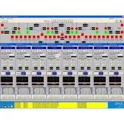 TCP IP SCADA System