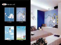 Kids Bedroom Wardrobes