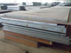 Boiler Steel Plates