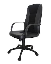 black office chair dimensions 106 x 126 x 120 cm