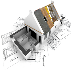 Residential Homes Construction Service