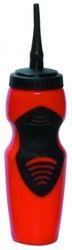 Mercury Soft Plastic Water Bottle with Long Spout