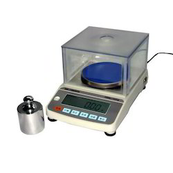 Electronic Weighing & Measuring Instruments