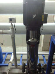 Pumps and Dosing Systems