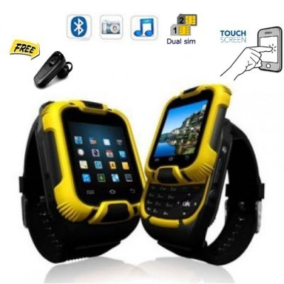 Cameras - Advance Watch Mobile Phone Manufacturer from New Delhi