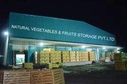 Ice Plants Cold Storage Equipment