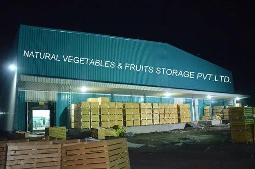 Ice Plants Cold Storage Equipment & Ice Plants Cold Storage Equipment - Natural Storage Solutions ...