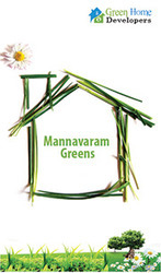 Mannavaram Greens