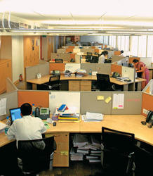 Office Administration Staffing Service